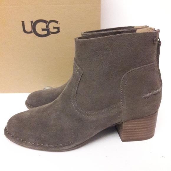 UGG Shoes   New Ugg Bandera Boots Size